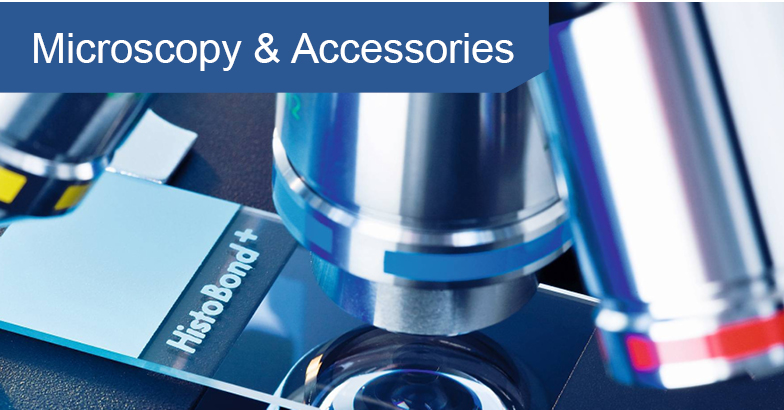 Microscopy & Accessories