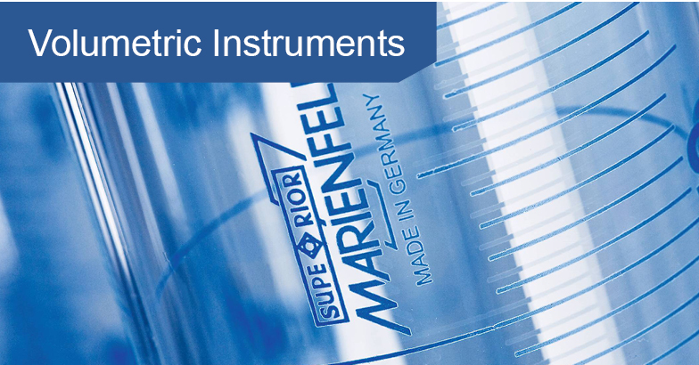 Volumetric Instruments