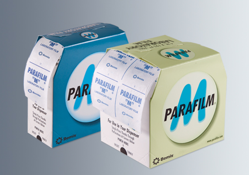 Parafilm & Parafilm Dispenser