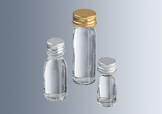 Vials for pathology